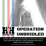 Horses Help