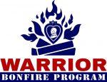 Warrior Bonfire Program