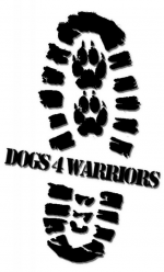 Dogs 4 Warriors