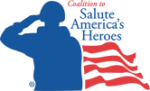 Coalition To Salute Americas Heroes