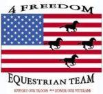 4 Freedom Equestrian Team