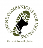 Canine Companions For Veterans Inc