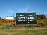 Carroll County Veterans Memorial Park Association Inc