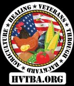 Healing Veterans Through Backyard Agriculture – HVTBA