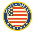 Helping a Hero Org.